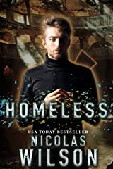 Homeless Kindle Edition