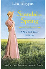 Scandal in Spring (The Wallflowers Book 4) Kindle Edition