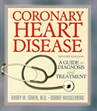 Coronary Heart Disease: A Guide to Diagnosis and Treatment (Addicus Nonfiction Books) (English Edition)