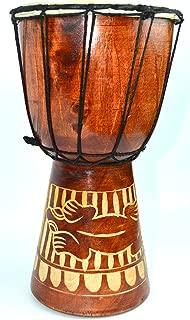 Best handmade djembe drum Reviews