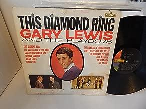 gary lewis & the playboys this diamond ring