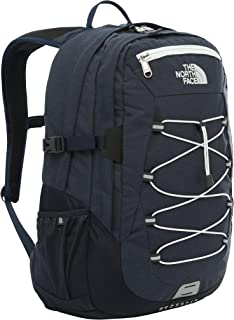 The North Face Borealis Classic Backpack, Unisex, Urban Navy TNF White