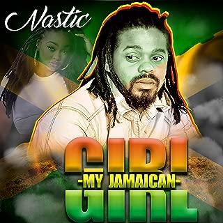 My Jamaican Girl