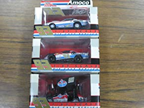 3 Car Lot Racing Champions 2000 1:64 Dave Dale Blaney Allen Johnson #93 Amoco