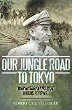 Our Jungle Road to Tokyo