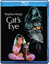 Stephen King's Cat's Eye (BD) [Blu-ray]