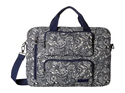 Sakroots Olympic Laptop Case (Navy Spirit Desert) Bags