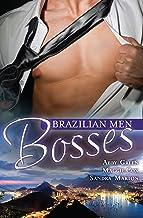 Brazilian Men: Bosses - 3 Book Box Set, Volume 1 (The Ramirez Brides)