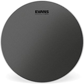 Evans Hybrid Coated Snare Batter Drum Head, 13 Inch