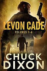 Levon Cade: Volumes 1-6 Kindle Edition