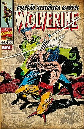 Coleção Histórica Marvel. Wolverine - Volume 6