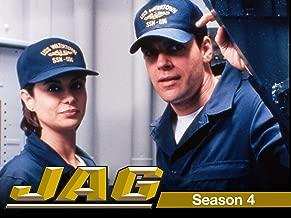 JAG Season 4