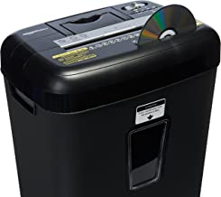 Best aurora 6 crosscut paper shredder Reviews