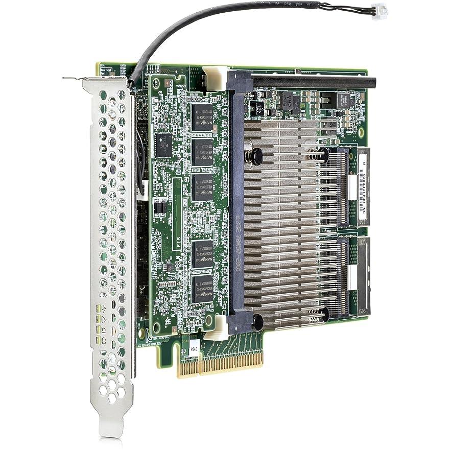 日記幻滅するマティスHP Smart Array P840/4GB 726897-B21
