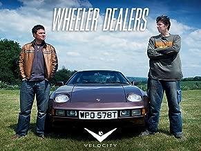Wheeler Dealers Season 3