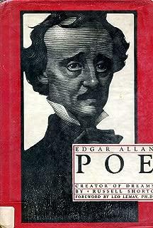Edgar Allan Poe: Creator of Dreams (Classic Authors Series)