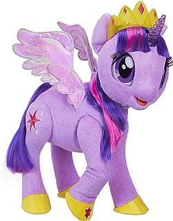 MY LITTLE PONY C0299EF1 Movie My Magical Princess Twilight Sparkle