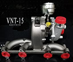 Volkswagen TDI Billet VNT-15 Turbo