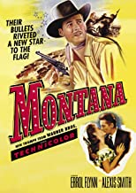 Best montana film 1950 Reviews