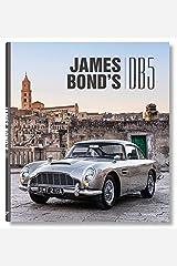 James Bond's Aston Martin DB5 Hardcover