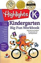 Permalink to The Big Fun Kindergarten Activity Book PDF