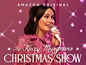 The Kacey Musgraves Christmas Show (4K UHD)