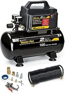 trades pro compressor