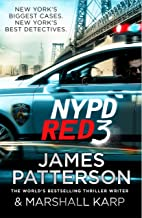NYPD Red 3: (NYPD Red 3) (English Edition)
