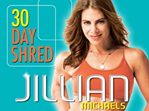 Jillian Michaels: 30 Day Shred Season 1