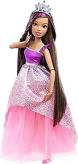 Barbie Dreamtopia 17-Inch Princess Barbie Doll