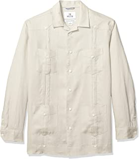 guayabera wedding shirt