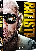WWE Batista: The Animal Unleashed - 2014