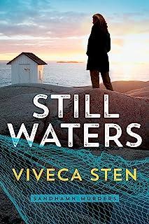 10 Mejor Viveca Sten Still Waters de 2020 – Mejor valorados y revisados