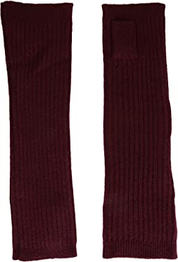 Hat Attack Cashmere Arm Warmer