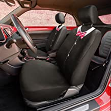 FH Group FB058102TIE Endearing Bow-tie Seat Covers – Front