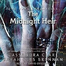 The Midnight Heir: The Bane Chronicles, Book 4
