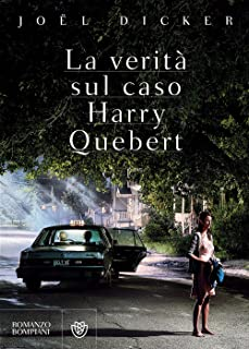 La verita sul caso Harry Quebert (Italian Edition)