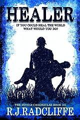Healer (The Divine Chronicles Book 3) (English Edition) Versión Kindle