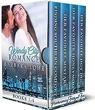 Windy City Romance: Boxed Set - Books 1-4