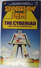 By Stanislaw Lem The Cyberiad (Fables for the Cybernetic Age) (1st Printing) [Mass Market Paperback]