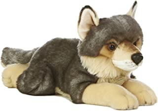 Aurora World Miyoni Wolf Plush, 16
