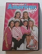 National American Miss - Ohio 2005