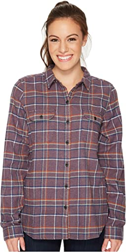 Woolrich - Eco Rich Twisted Rich Flannel