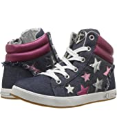 SKECHERS KIDS Shoutouts - Fashion Stars 84354L (Little Kid/Big Kid)