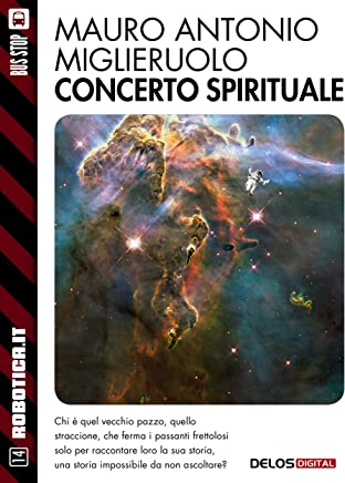 Concerto spirituale (Robotica.it)