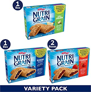 Best strawberry yogurt nutri grain bars Reviews