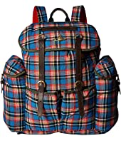 Vivienne Westwood - Africa Army Backpack