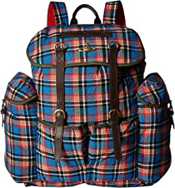 Vivienne Westwood Africa Army Backpack