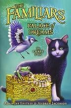 Palace of Dreams (Familiars, 4)