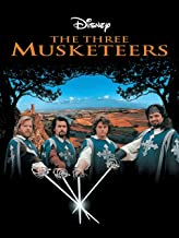 the three musketeers 1993 full movie